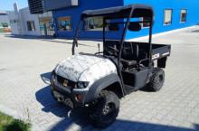 OUTLET JCB Workmax 800D практична кола - НОВА!!!